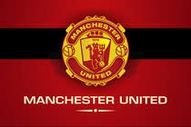 Contest Entry #401 for Design a New Crest for Manchester United FC @ManUtd_PO #MUFC