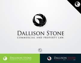 #3 for Design a Logo for Dallison Stone by ArtRanger