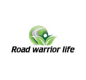 #6 untuk Design a Logo for Road Warrior Life oleh feroznadeem01