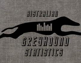 #4 for Design a Logo for Australian Greyhound Statistics website af alexxxbran