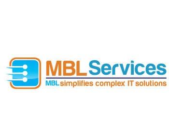 sheraz00099 tarafından Design a Logo for IT Services company için no 96