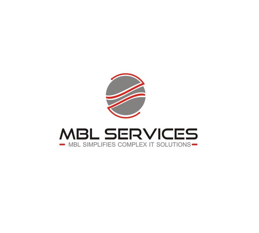 Inscrição nº 28 do Concurso para Design a Logo for IT Services company
