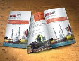 #4 cho Design a Brochure for our company within Mining, Oil and Gas Sector in Australia bởi ZeeshanChangezi