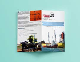 #10 cho Design a Brochure for our company within Mining, Oil and Gas Sector in Australia bởi ZeeshanChangezi