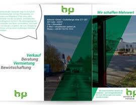 #2 cho Design a Tri-Fold Flyer (ARFL3) bởi shahzeenahmed6
