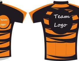 Darkreoll tarafından Design a Flagship Cycling Jersey için no 19