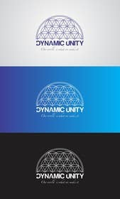 Nro 10 kilpailuun Design a Logo for Dynamic Unity käyttäjältä artworker512