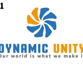 #18 cho Design a Logo for Dynamic Unity bởi Renovatis13a