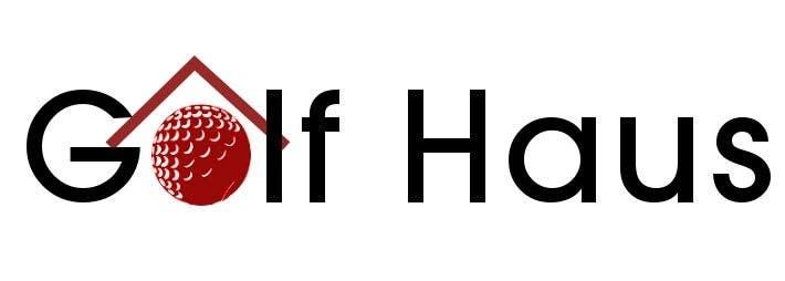 Bài tham dự cuộc thi #                                        13                                      cho                                         Design eines Logos for Golf Haus