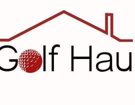 #22 for Design eines Logos for Golf Haus af bishakhghosh