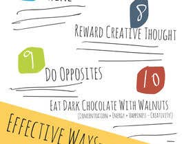 hpmcivor tarafından Infographic: quick & dirty - the best idea will win the contest için no 26