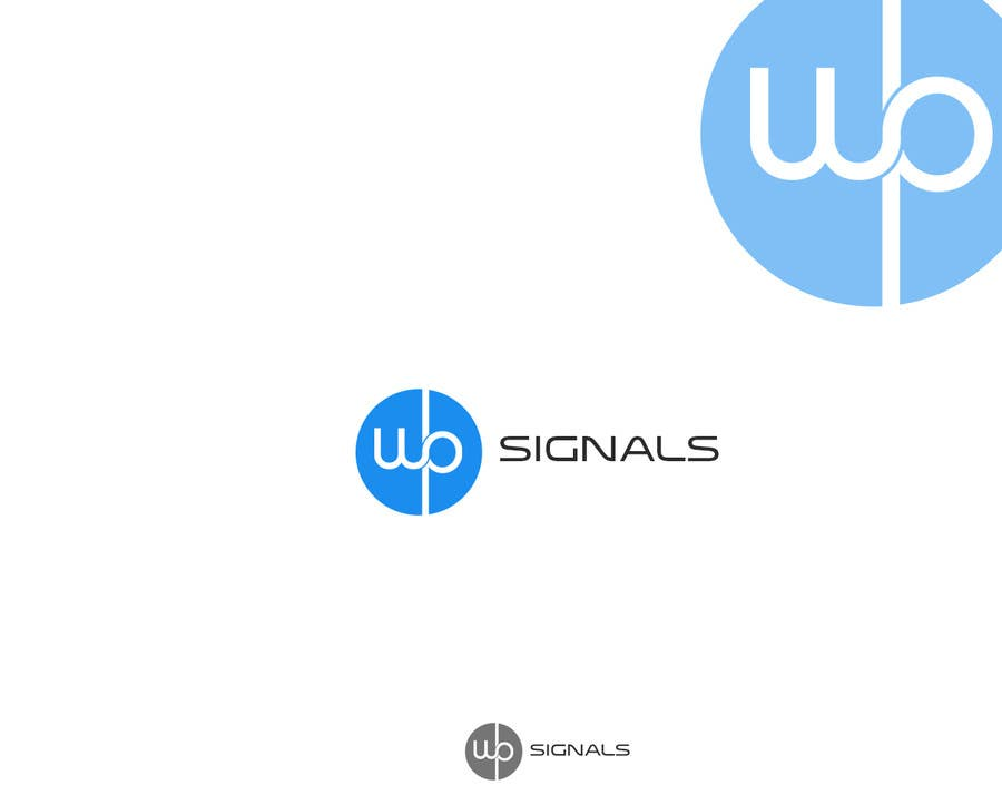Kilpailutyö #13 kilpailussa Design a Logo for a Web Software Service