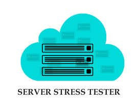 #17 cho Design a Logo for Server Stress tester bởi hAbd0u