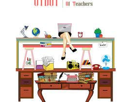 #19 cho Design a Logo for On the Desks of Teachers (OTDOT) bởi raksrox