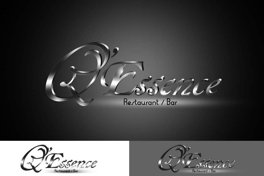 Конкурсная заявка №385 для Logo Design for Q' Essence