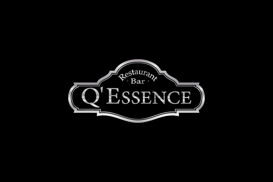 Contest Entry #507 for Logo Design for Q' Essence