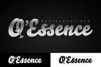 Graphic Design Contest Entry #418 for Logo Design for Q' Essence