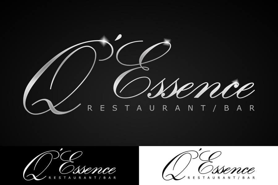 Конкурсная заявка №480 для Logo Design for Q' Essence