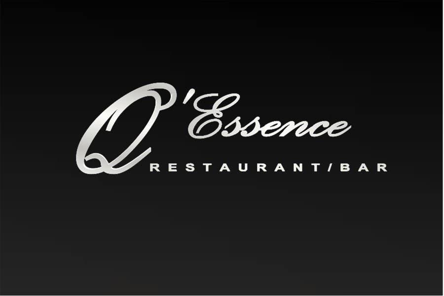 Contest Entry #575 for Logo Design for Q' Essence