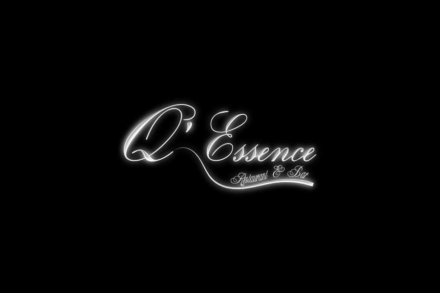 Конкурсная заявка №365 для Logo Design for Q' Essence