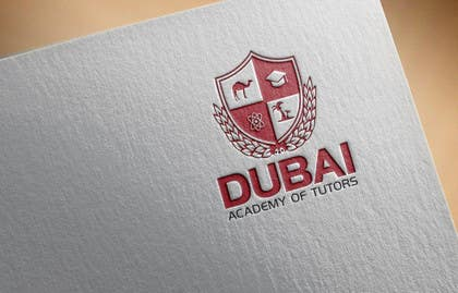 #54 for Design a Logo / Crest for an Academy af farooqshahjee