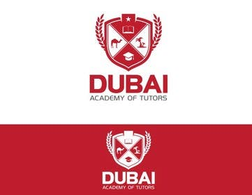 #56 for Design a Logo / Crest for an Academy af farooqshahjee