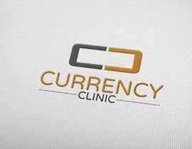 #70 para Design a Logo for Currency UK's Currency Clinic por captjake