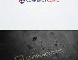 #66 para Design a Logo for Currency UK's Currency Clinic por nikolan27