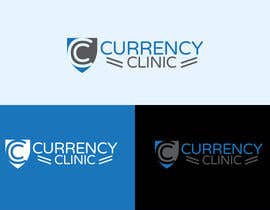 #64 para Design a Logo for Currency UK's Currency Clinic por eddesignswork
