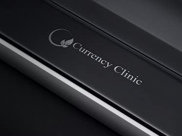 #57 untuk Design a Logo for Currency UK's Currency Clinic oleh sdartdesign