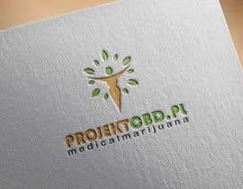 Nro 33 kilpailuun Design Logo for: PROJEKTCBD.PL käyttäjältä anayetsiddique