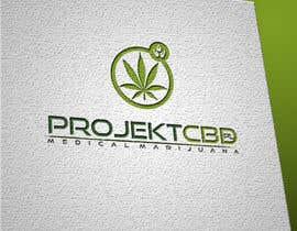 Nro 20 kilpailuun Design Logo for: PROJEKTCBD.PL käyttäjältä borivojbrankov