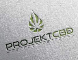 Nro 37 kilpailuun Design Logo for: PROJEKTCBD.PL käyttäjältä borivojbrankov