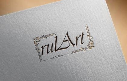 #26 untuk Design a Logo for Art Company oleh walijah