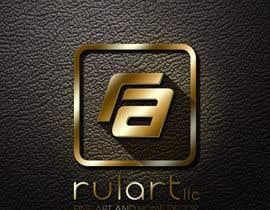#142 para Design a Logo for Art Company por YuriiMak