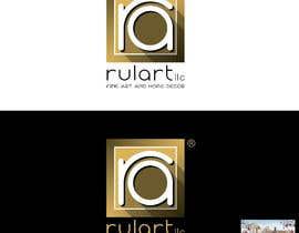 #155 untuk Design a Logo for Art Company oleh YuriiMak