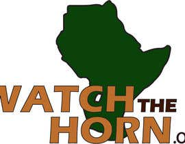 #40 for Create a logo for Watch the Horn af gsdlecom8