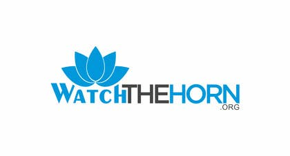 #19 for Create a logo for Watch the Horn af freelancingvs