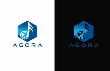 #81 cho Design a Logo for Agora bởi hassan22as