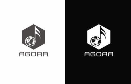 #83 cho Design a Logo for Agora bởi hassan22as