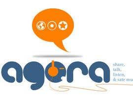#107 para Design a Logo for Agora por mrgua