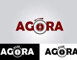 #78 para Design a Logo for Agora por joydeepmandal