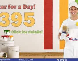 #22 para Design a ad for facebook por Atletikos