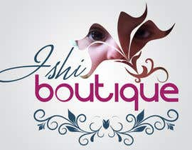 #25 para Design a Logo for a Boutique por krativdezigns