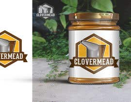 #6 untuk Design a Logo for a new honey product   Apple Wood Smoked Honey oleh sikasoft