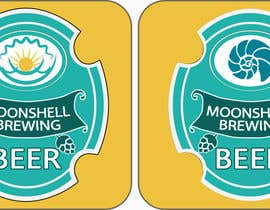 #10 for Design a Logo for Home Brewery Bottle labels af Helen2386