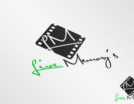 "ralfgwapo tarafından Design a Logo for my business called ""Live Memory's"" için no 46"