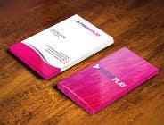 Bài tham dự #56 về Graphic Design cho cuộc thi Business Card design for technology professional