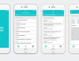 #3 untuk Re-design App to be More Engaging oleh amineatlassi