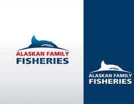 #12 for Design a Logo for a Fishery af lukar